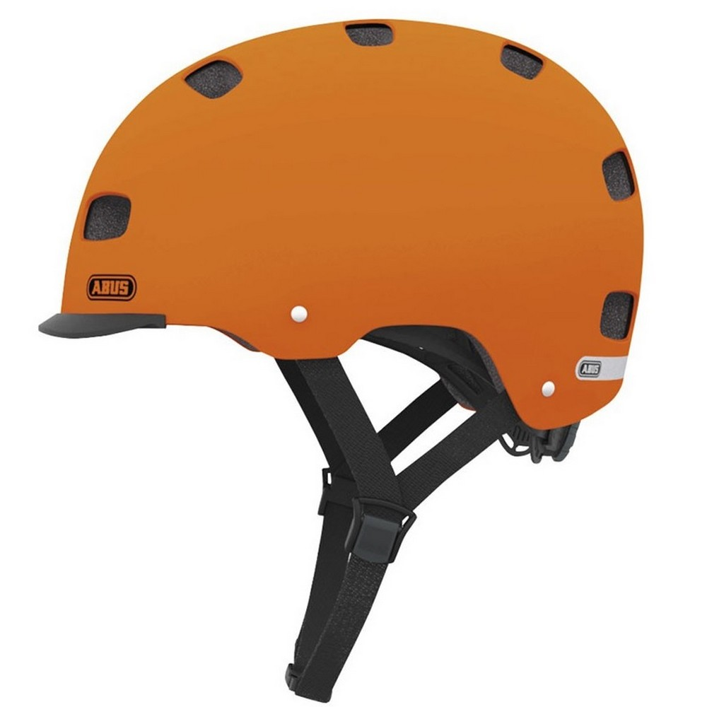 Casque Abus Scraper V2 Orange