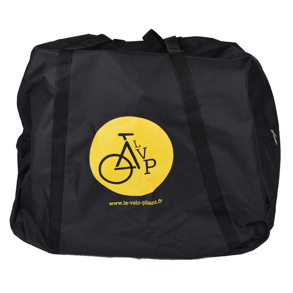 sac de transport le velo moov in fold. Black Bedroom Furniture Sets. Home Design Ideas