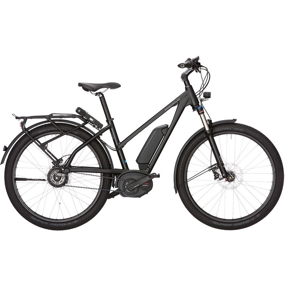 velo electrique rapide riese und muller speedbike 45 km h. Black Bedroom Furniture Sets. Home Design Ideas