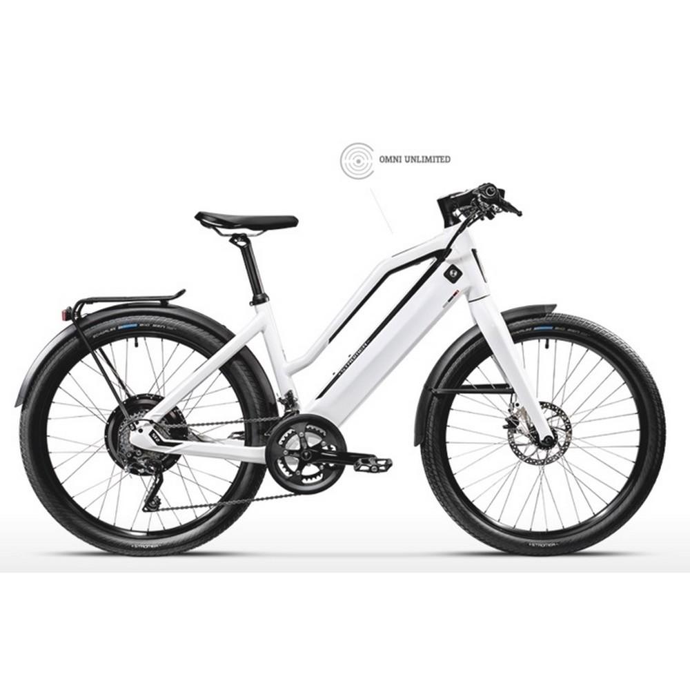 speedbike 45 km electrique stromer st2 comfort. Black Bedroom Furniture Sets. Home Design Ideas