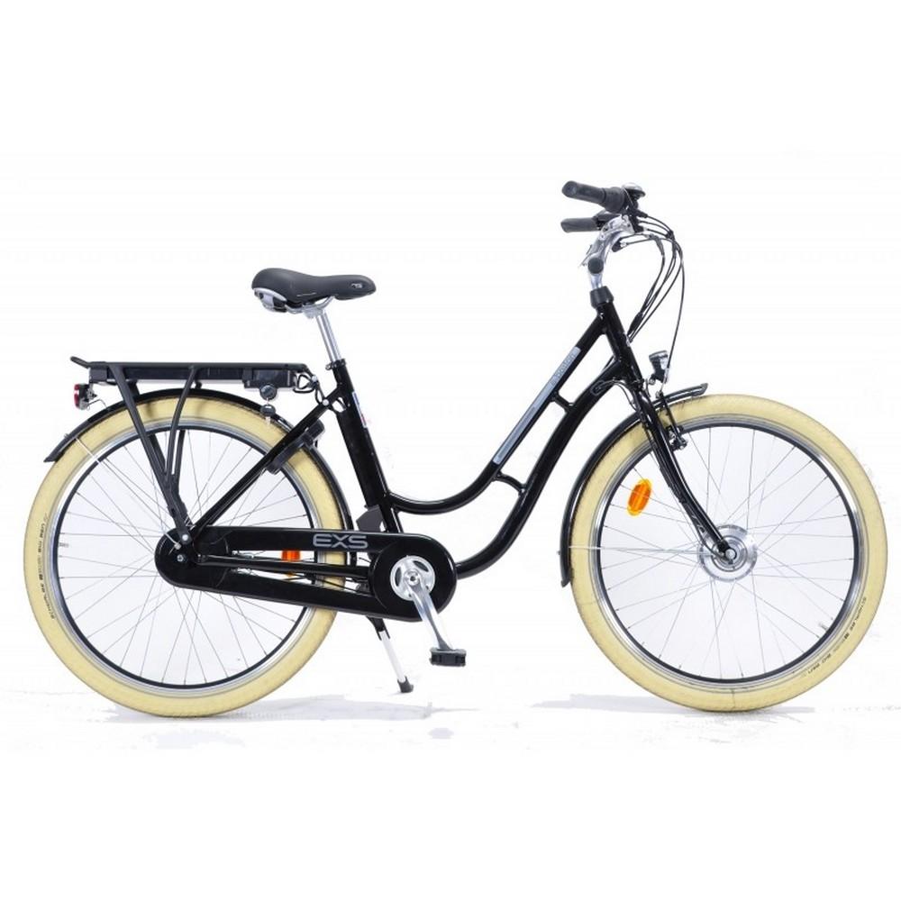 velo assistance electrique exs bike e boston. Black Bedroom Furniture Sets. Home Design Ideas