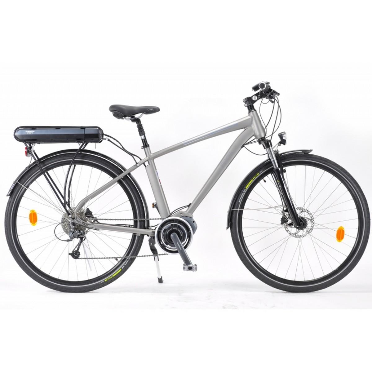 vtc electrique exs bike e manhattan fabrication fran aise. Black Bedroom Furniture Sets. Home Design Ideas