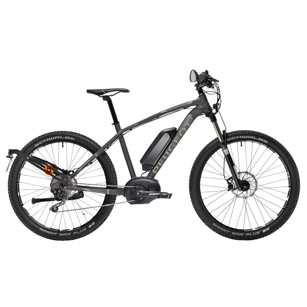 velo rapide electrique peugeot em02 s speedbike. Black Bedroom Furniture Sets. Home Design Ideas