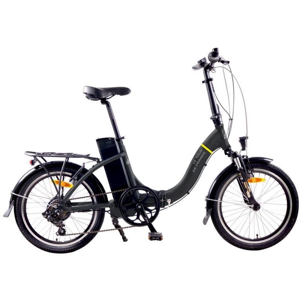 velo pliant electrique easybike moov in fold 36v. Black Bedroom Furniture Sets. Home Design Ideas