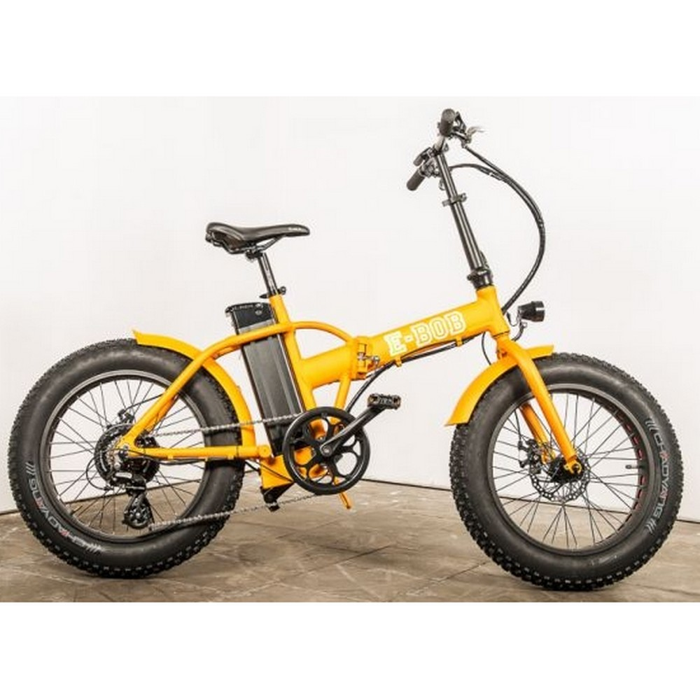 velo pliant electrique wattitud e bob 3 fat bike. Black Bedroom Furniture Sets. Home Design Ideas