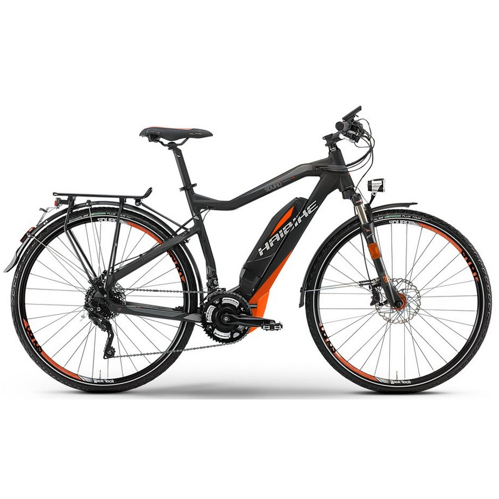 speed bike haibike sduro trekking s rx 45 km h. Black Bedroom Furniture Sets. Home Design Ideas