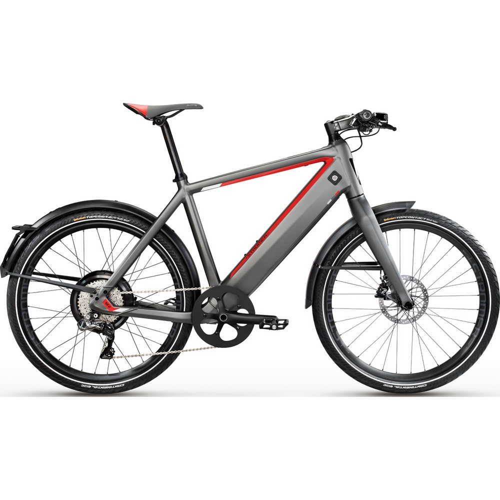 velo electrique stromer st2 s rapide stromer 45 km h. Black Bedroom Furniture Sets. Home Design Ideas