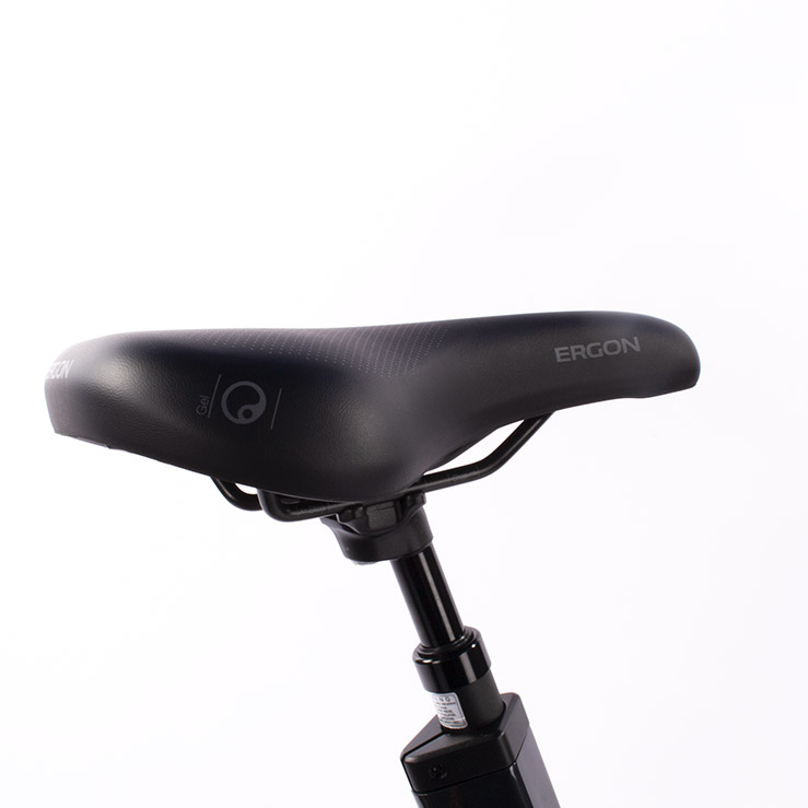 Selle Ergon - O2feel iSwan City Boost 8.1