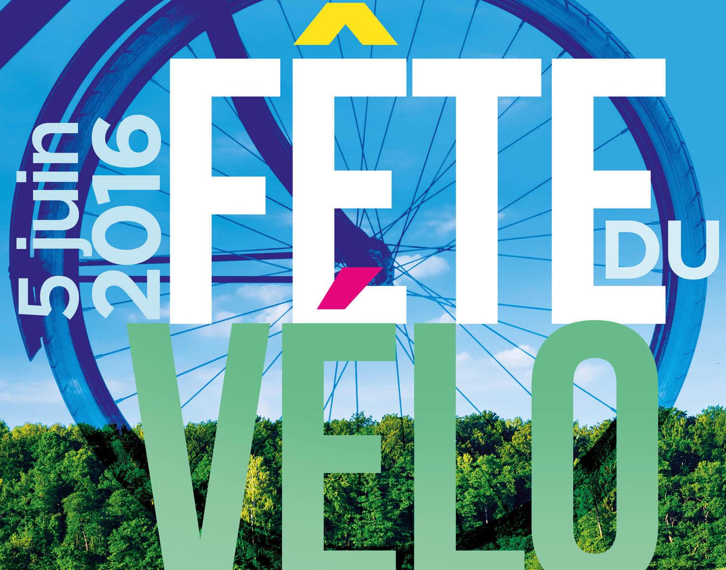 Présence de Greenmarks et Bike Center lors de la fête du vélo de Nantes