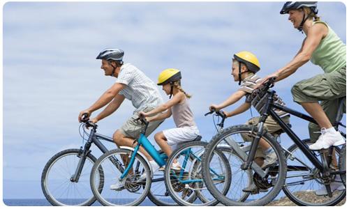 Découvrez les vélos enfants Greenmarks