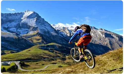 Découvrez les vélos Français