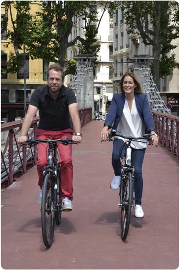 Découvrez les vélos made in France