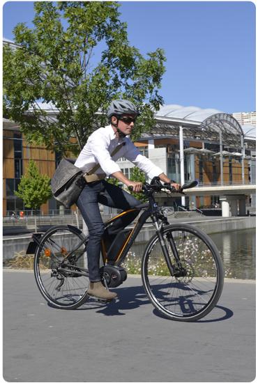 Découvrez les vélos français Greenmarks