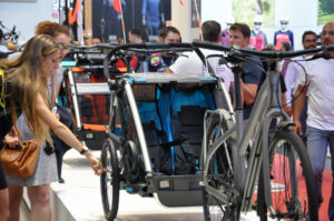 Le salon incontournable du cycle Eurobike 2016