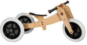 Tricycle draisienne vélo évolutif 3 en 1