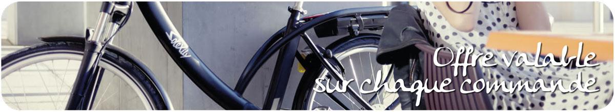 Promotion Solex vélo à assistance électrique
