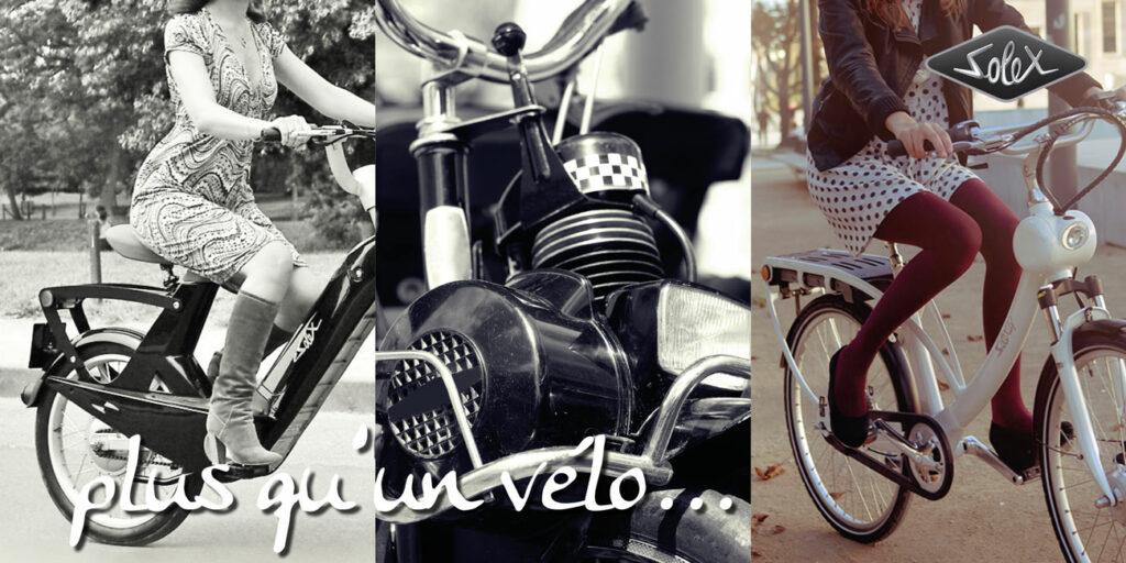 Solex vélos électrique offre promotionnelle
