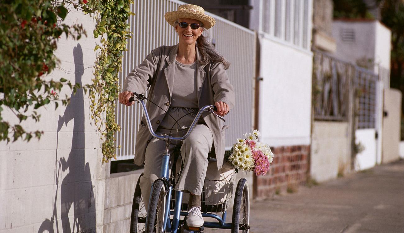 Conseil et tout connaître sur le tricycle pour adulte