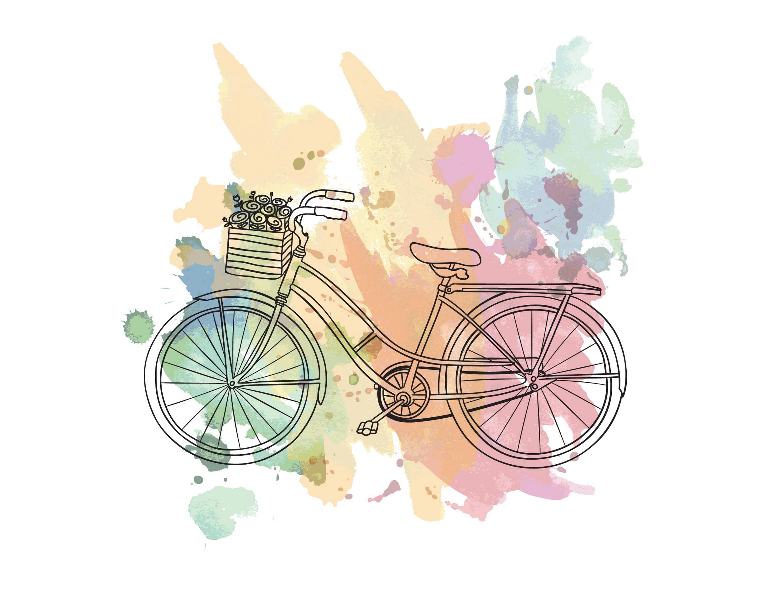 Je veux offrir un vélo à une femme