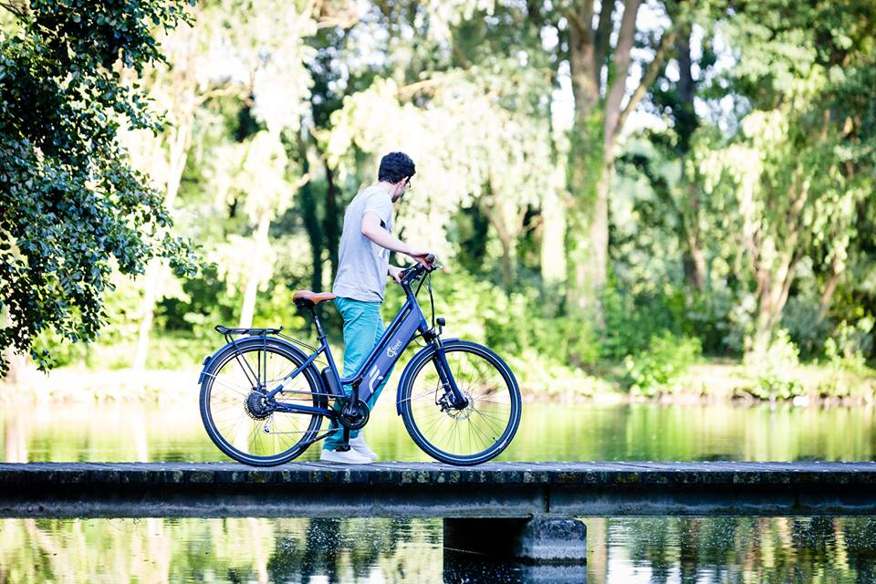 Legislation prime écologique pour vélos électriques