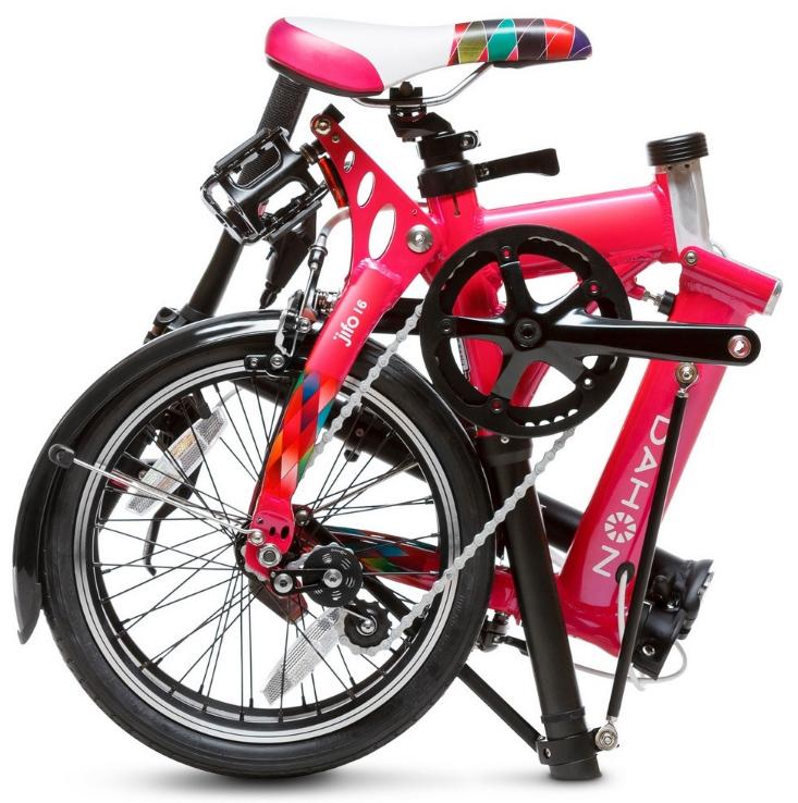 Vélo pliant léger moins de 10 kgs