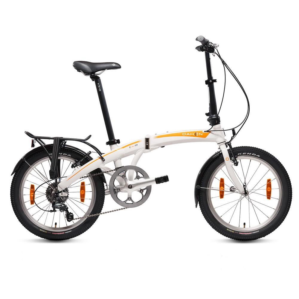 Vélo pliant pour la campagne et la ville