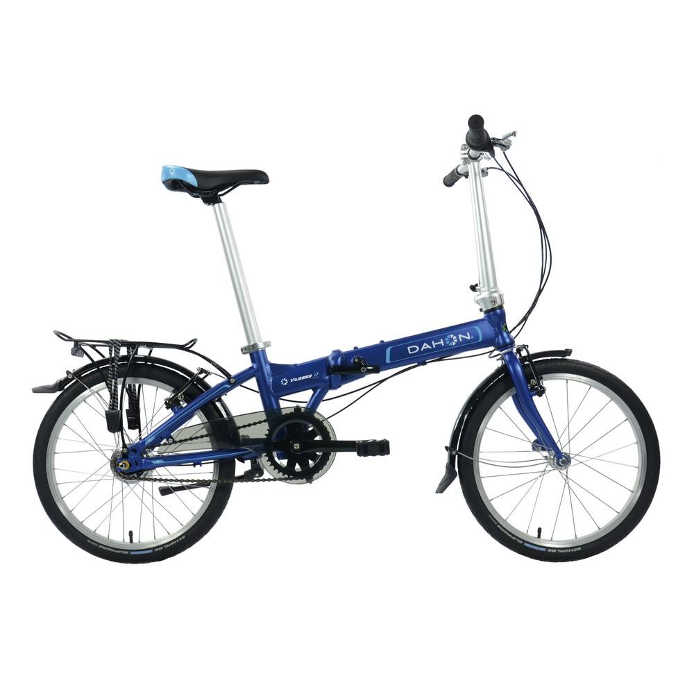 Vélo pliant de ville Dahon