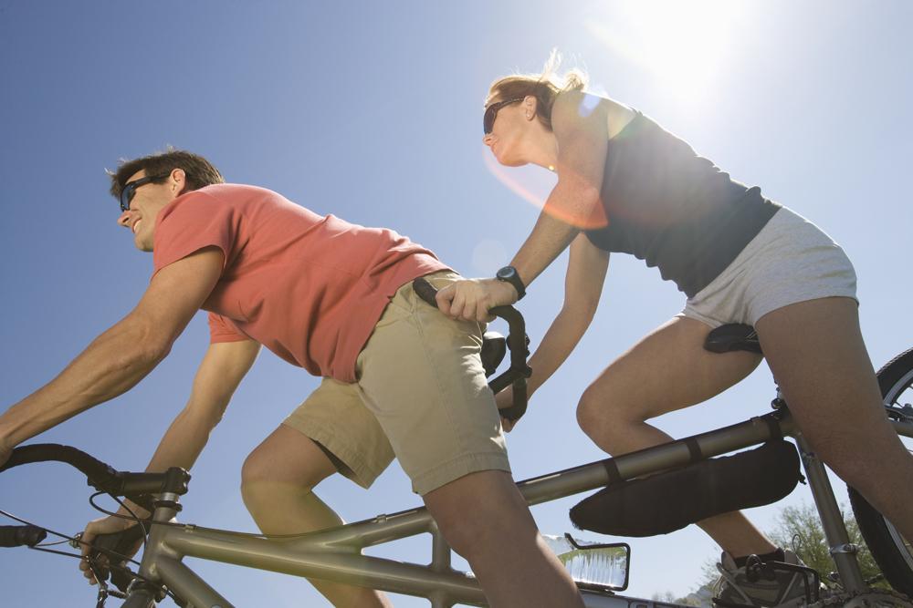 Guide d'achat vélo tandem
