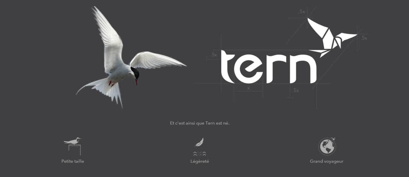 Vélos pliants Tern : vision de la marque