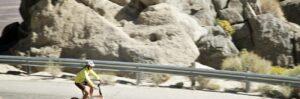 Vélo pliant de route puissant et grande vitesse Tern