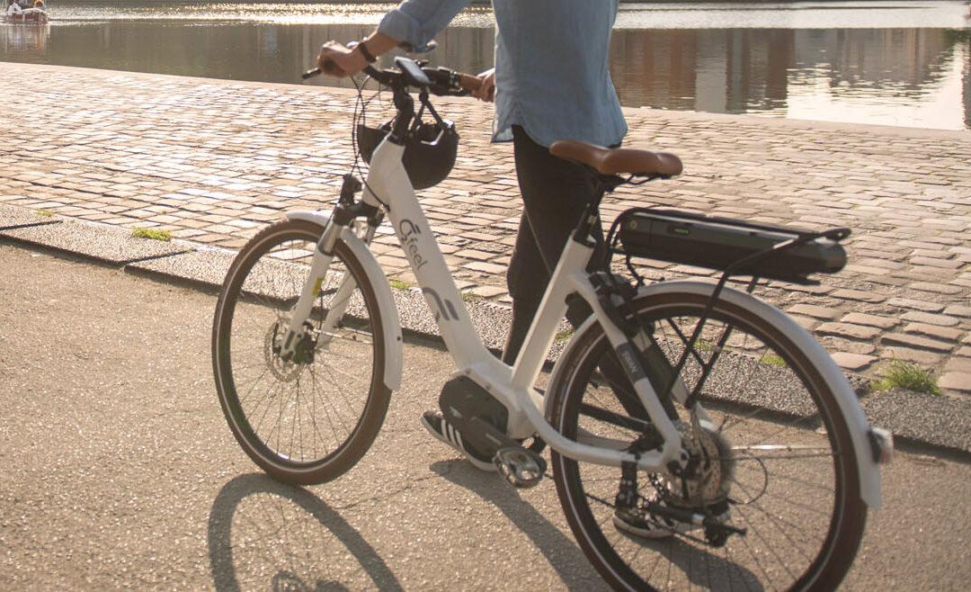 guide batterie vélo électrique
