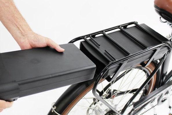 Comment stocker la batterie de son vélo électrique