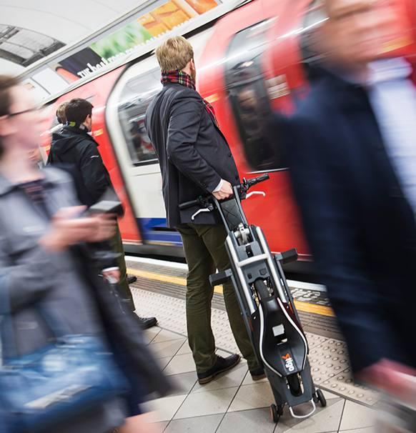 emmener velo pliant transports en commun grandes villes france