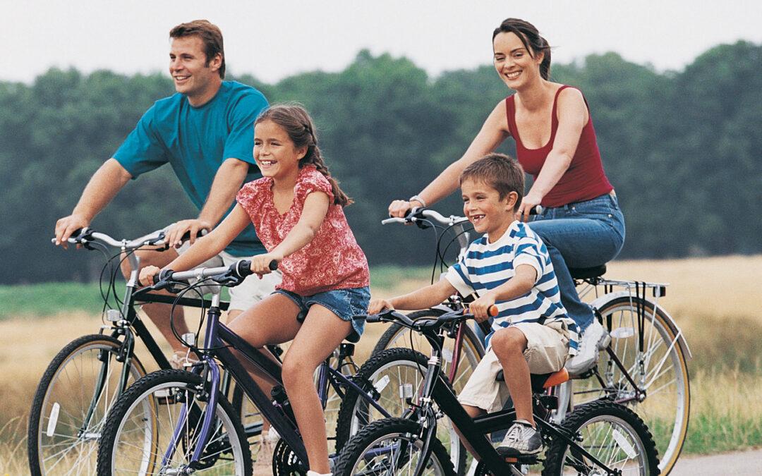 comment régler correctement son vélo à sa taille