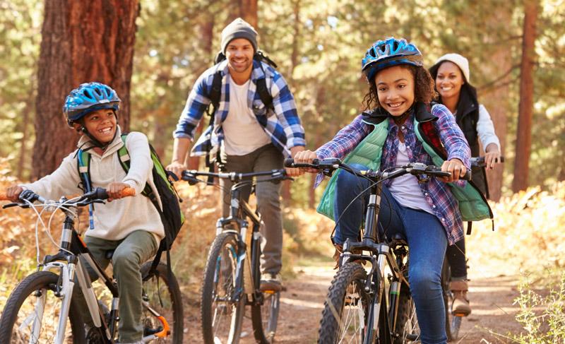 Choisir la taille de vélo enfant