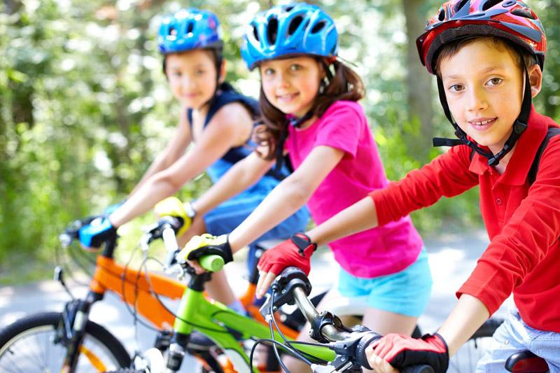 Conseils pour choisir le bon vélo enfant