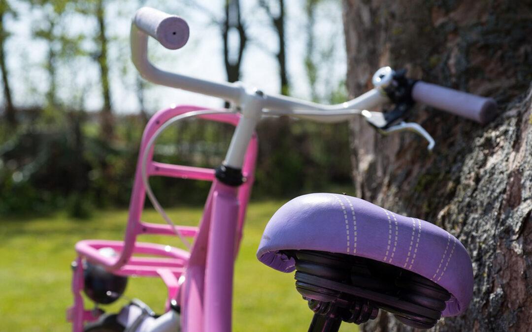 Quelle taille choisir pour le vélo de mon enfant