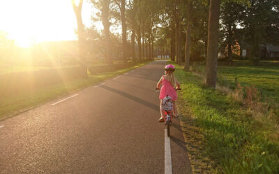 Quel transport choisir pour que mon enfant se rende seul à l'école ?