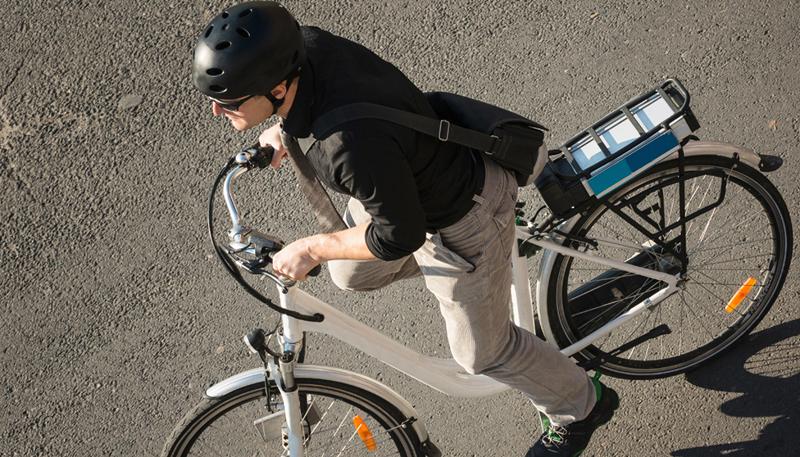 reconditionnement batterie vélo électrique