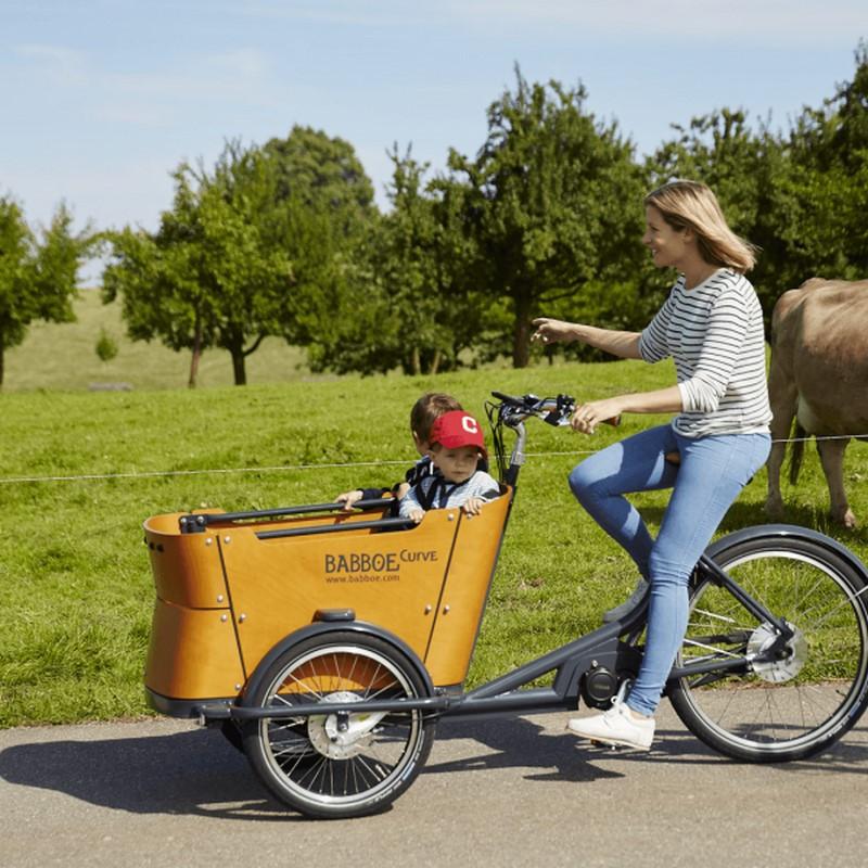 vélo triporteur pour enfant