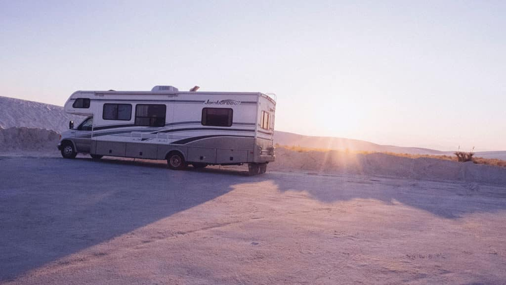Quel cycle choisir pour mon camping-car ?