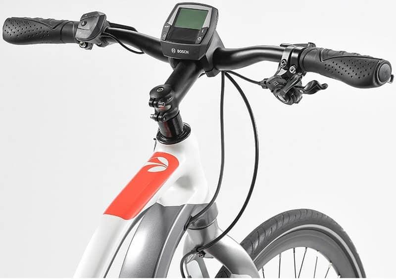 freins hydrauliques vélo