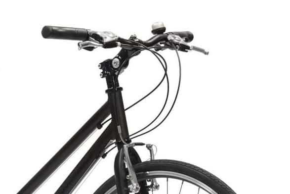 freins mécaniques vélo