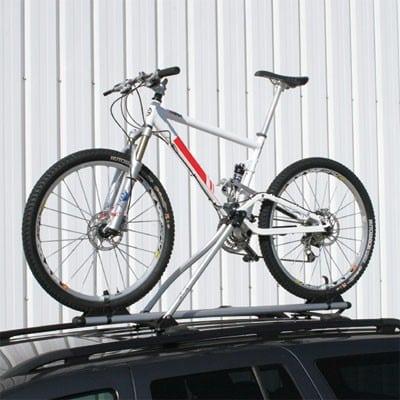 Portes-vélos de toit