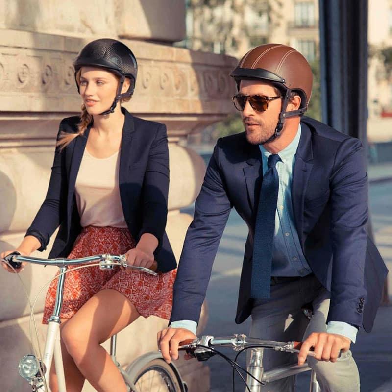 look casque vélo