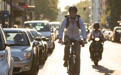 Choisir la batterie de mon vélo électrique