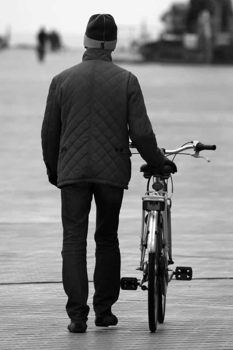 règle de sécurité à vélo