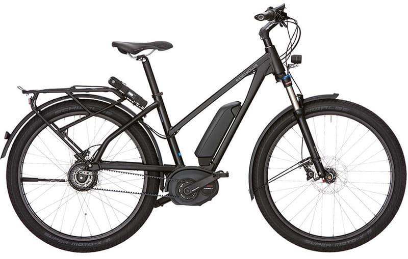 VAE Charger Mixte GT Nuvinci HS