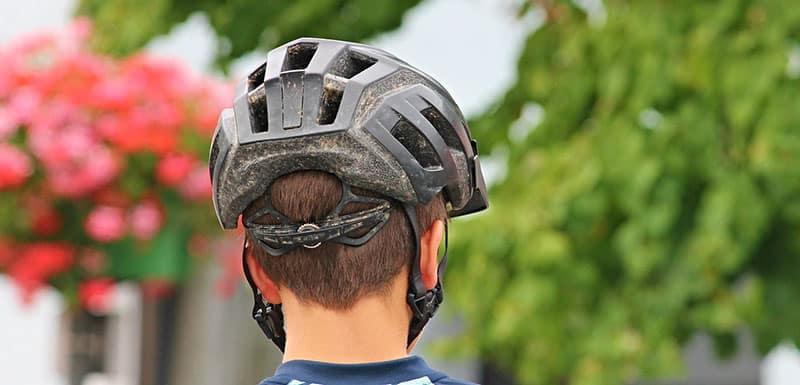 casque réglable taille