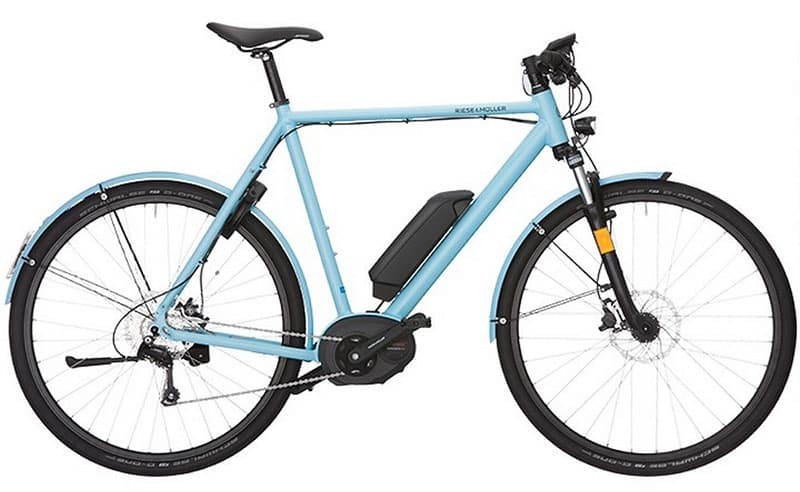 VAE Roadster Touring HS
